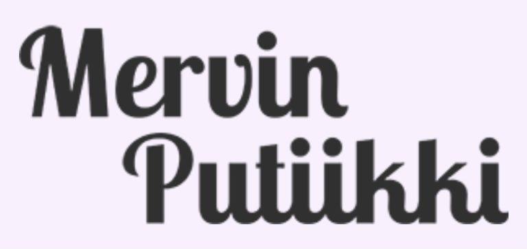 Tuttu yrittäjä - Mervin putiikki