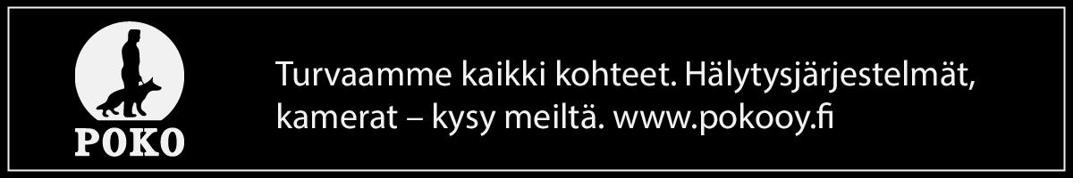 Tuttu yrittäjä - Poko Oy