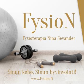 Tuttu yrittäjä - Nina Sevander