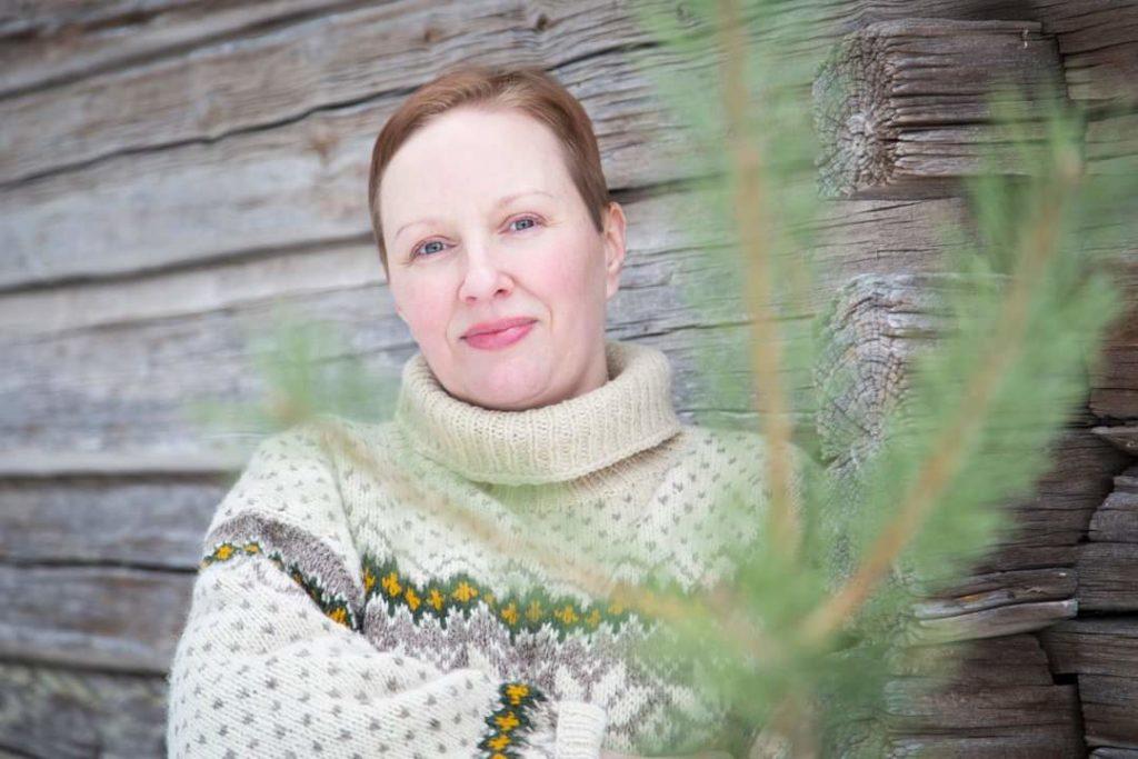 Luonnokas Oy - Anu Rosenberg
