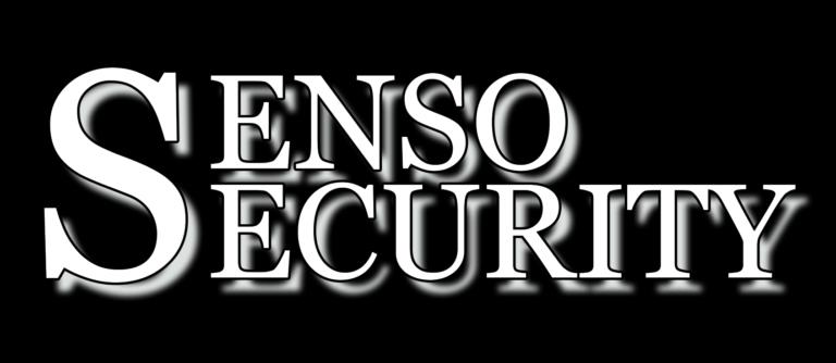 Tuttu yrittäjä - Senso security